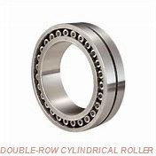 NNU3128 Double row cylindrical roller bearings