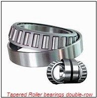 HM252344 HM252311D Tapered Roller bearings double-row