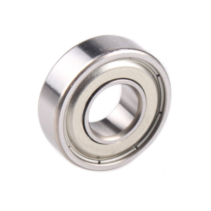 NSK 6207DDU Ball Bearing NSK Deep Groove Ball Bearing 6207-2RS