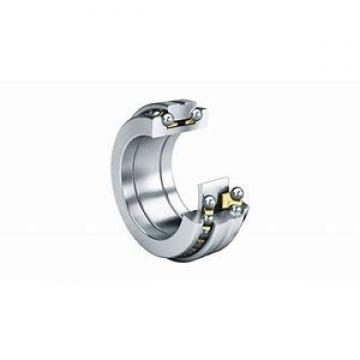 180BDZ2501E4 Double row angular contact ball bearings