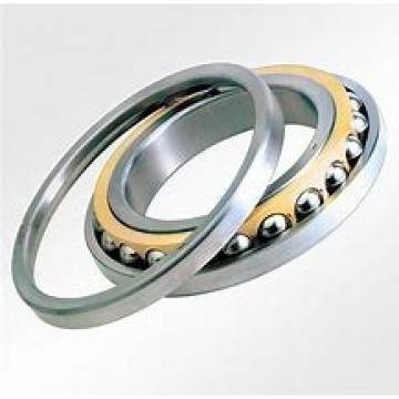 120BDZ10E4 Double row angular contact ball bearings