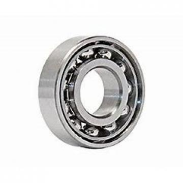 220BDZ09E4 Double row angular contact ball bearings