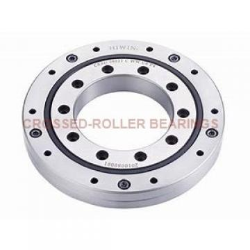 XR897051 CROSSED ROLLER BEARINGS TXR