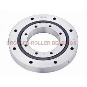 XR889058 CROSSED ROLLER BEARINGS TXR