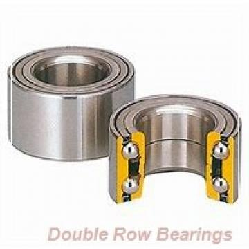 99550/99102D Double inner double row bearings inch