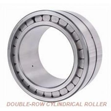 NNU49/950 Double row cylindrical roller bearings