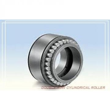 NN4984K Double row cylindrical roller bearings