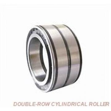 NNU31/560 Double row cylindrical roller bearings