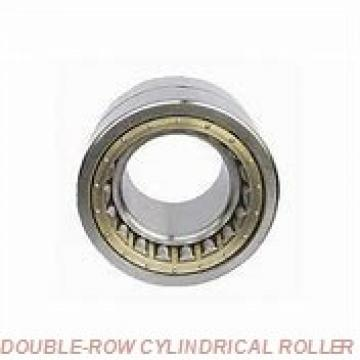 NNU40/800K Double row cylindrical roller bearings