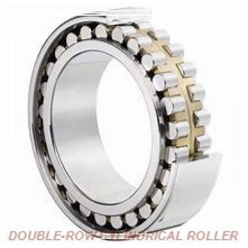 NNU4930K Double row cylindrical roller bearings