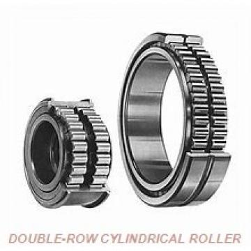 NN3096 Double row cylindrical roller bearings