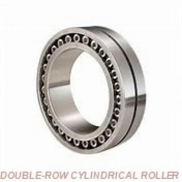 NNU41/670 Double row cylindrical roller bearings