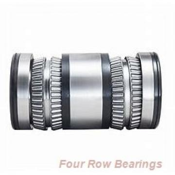 180TQO300-2 Four row bearings