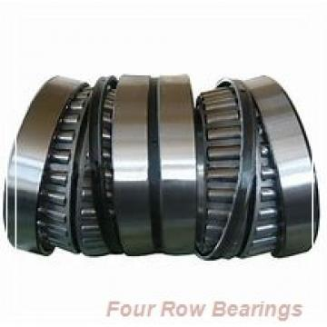160TQO250-1 Four row bearings