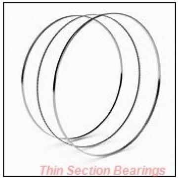 SA040XP0 Thin Section Bearings Kaydon
