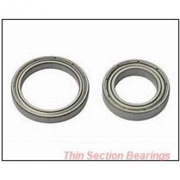 NC040XP0 Thin Section Bearings Kaydon