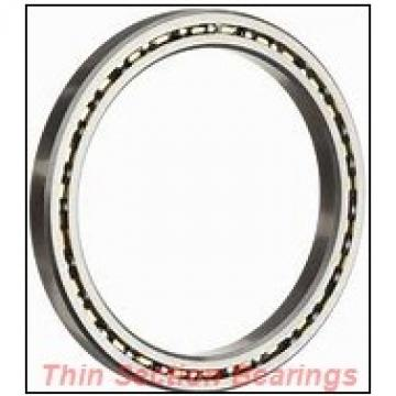 SG180CP0 Thin Section Bearings Kaydon