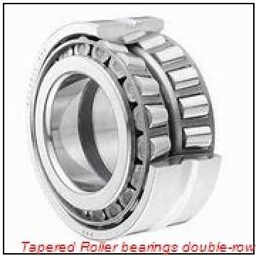 DX760136 DX307395 Tapered Roller bearings double-row