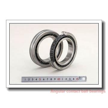 200TVL850 ANGULAR CONTACT THRUST BALL BEARINGS TYPE TVL