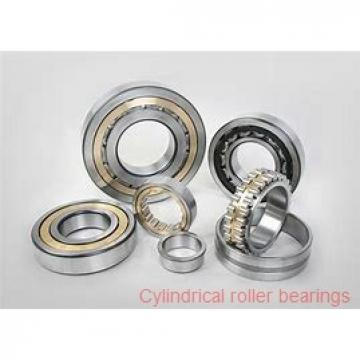 NNU49/670MAW33 CYLINDRICAL ROLLER BEARINGS TWO-Row