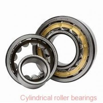NNU4192MAW33 CYLINDRICAL ROLLER BEARINGS TWO-Row