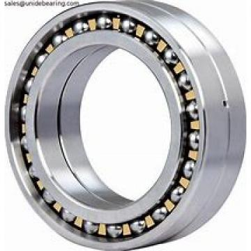 170BDZ10XE4 Double row angular contact ball bearings