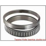 15117 15251D Tapered Roller bearings double-row