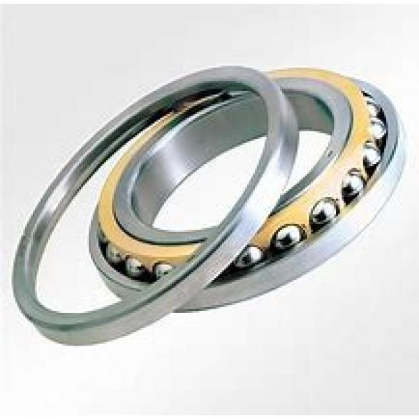 160BDY10E  Double row angular contact ball bearings #2 image