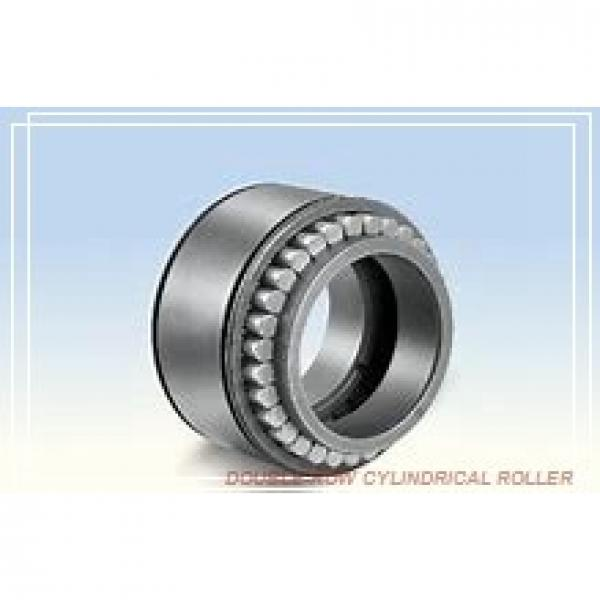 NNU4930 Double row cylindrical roller bearings #1 image