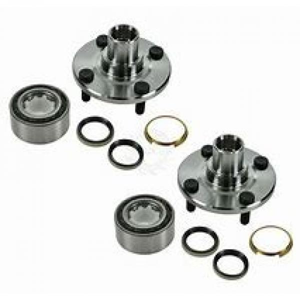 200TDI340-2 Double outer double row bearings #2 image