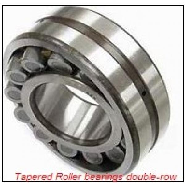 EE244180 244236CD Tapered Roller bearings double-row #1 image