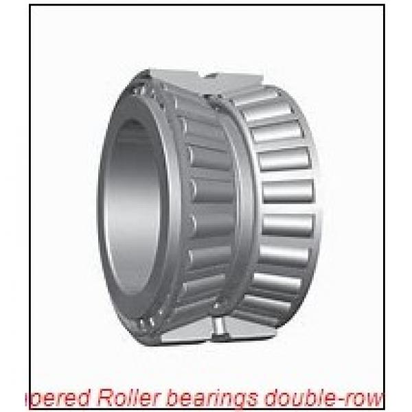 HM237532 HM237510CD Tapered Roller bearings double-row #1 image